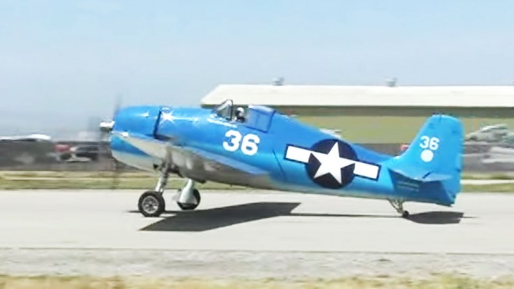 Allied Buddies: Two Hellcats From Across The Ocean   World War Wings Videos