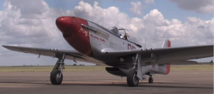P-51D Mustang: The Ultimate Whistler