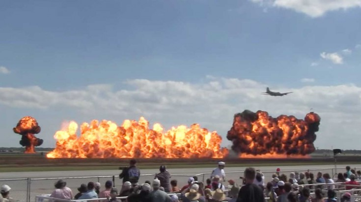 All The Stars In One Place: Wings Over Houston 2011 | World War Wings Videos