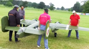 This RC B-25 Mitchell Is So Much Fun-You Have To See This!
