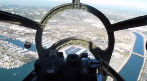 "Landing a B-29 Superfortress ""On the Numbers""- This Is How It's Done Folks"