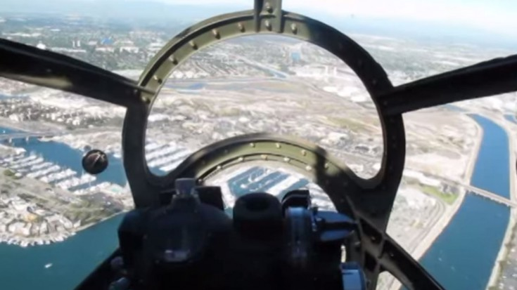"""Landing a B-29 Superfortress """"On the Numbers""""- This Is How It's Done Folks   World War Wings Videos"""
