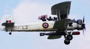 Little Fairey Swordfish Did Big Damage