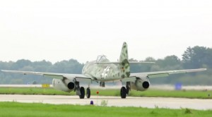 Messerschmitt Me 262 Engine Start (Original Sound)