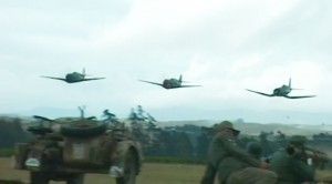 This WWII Reenactment Features ALL Your Favorite Planes