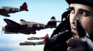 Eager Young Aces: How 20 Year-old Thunderbolt Pilots Got Their Status