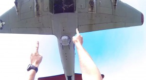 Here's An Interesting Use Of A B-17