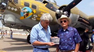 Jay Leno's Garage: Most Entertaining B-17 Info Ever