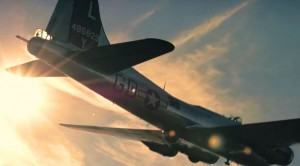The Most Touching B-17 Clip You'll Ever See