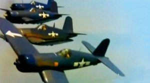 Baa Baa Black Sheep: A Tribute To The Corsair Squadron