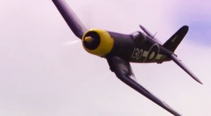 A Little Corsair Action To Brighten Up Your Day