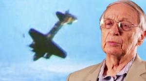Merle Hancock: A B-17 Turret Gunner's Account Of Being Shot Down