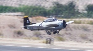 Legends Over Colorado: All Your Favorites Doing Low-Passes!