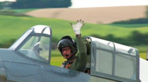 Today Is V-E Day | These Pilots Pay The Ultimate Tribute To Everyone Lost In WWII