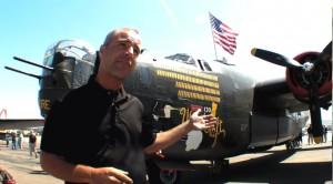 The Last Flying B-24 Bomber