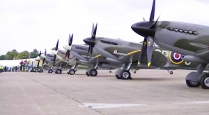 All The Spitfires You Can Handle And Even A Hispano