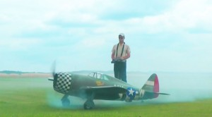 This P-47 Razorback Sounds Like A BEAST