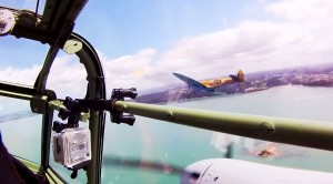 Take A First Person Ride In A Mosquito: Spectacular Views
