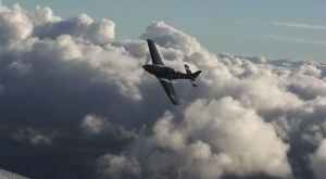 This 'Old Crow' P-51 Mustang Footage Is AMAZING