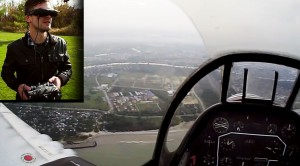 AWESOME! – Pilot's POV Camera In RC P-51 Mustang