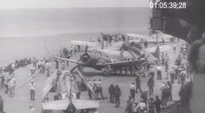 Planes And Ships Taking On The Imperial Army: Most Incredible Restored Footage