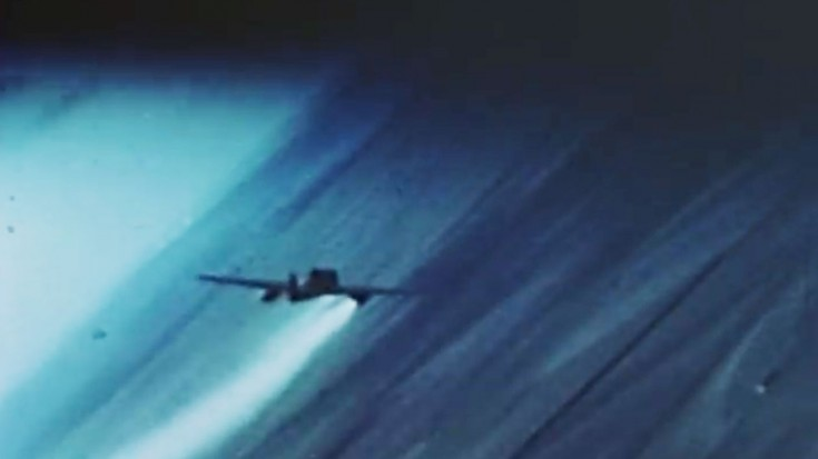 Real Footage Of Me 262 Shot Down By Allied Fighter World