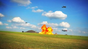 Awesome AirMeet Trailer: All The RC Warbirds You Can Handle