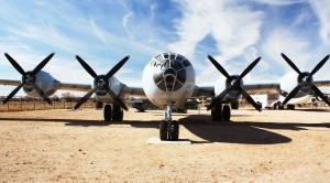 Awesome B-29 Superfortress Breakdown: 4 Minutes To Know The Basics