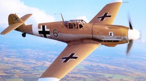 Messerschmitt Bf 109G: The Most Produced Model By Nazi Germany