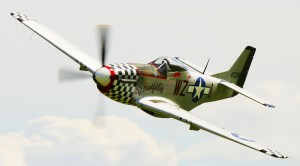 Whistle Galore: P-51 Mustang Big Beautiful Doll