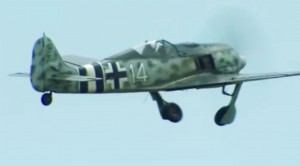 Focke-Wulf Fw 190: The Nightmare Of Allied Bombers