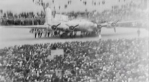 Last B-17 Roll-Out: 1945 Newsreel Of A Historic Moment