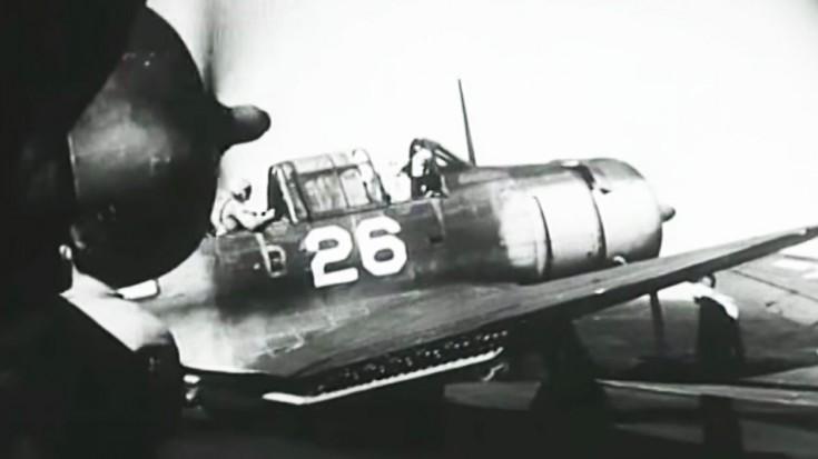 Operation Hailstone: Restored Combat Footage | World War Wings Videos