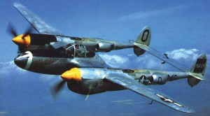 10 Facts You Didn't Know About The P-38 Lightning