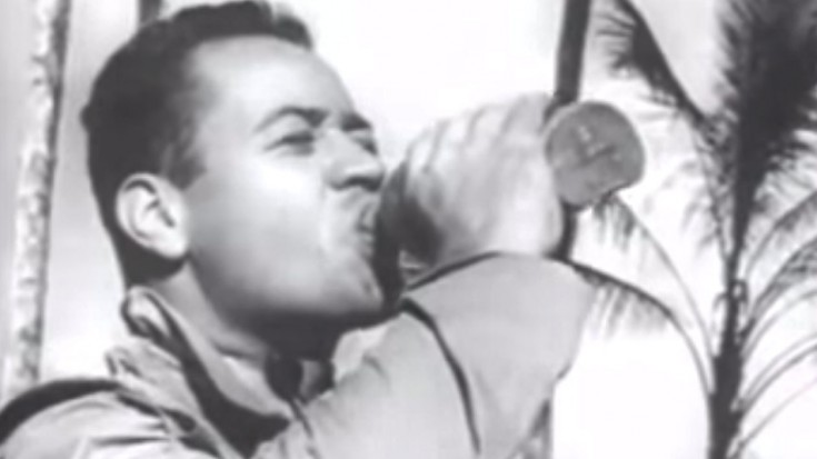 Badass Pappy Boyington Makes Light Of His Torture While A POW | World War Wings Videos