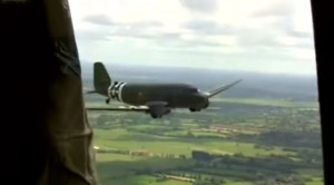 The Aircraft That Helped Win The War: C-47 Skytrain