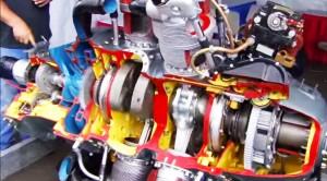 Pratt & Whitney R-2800 Double Wasp Cutaway: How It Works!