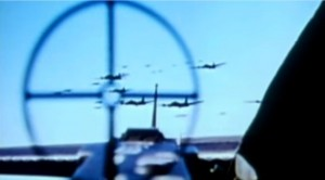 World War II Air Combat: Restored World War II Footage
