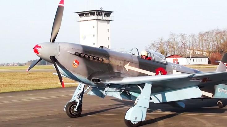 Yakovlev Yak-3: Soviet's Number 1 Fighter | World War Wings Videos