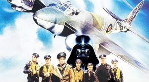 Was Star Wars' Death Star Attack Similar To The '633 Squadron' Scenes?
