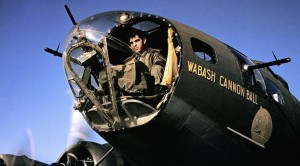 10 Awesome B-17 Nose Art Pictures