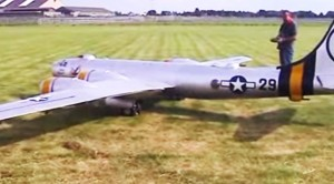 This RC B-29 Is One Of The Biggest In The World