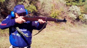 Get Off My Lawn: Original WWII M1 Garand Demonstration