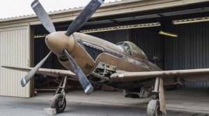 FOR SALE- 1944  P-51 Mustang (Interior/Exterior Tour)(WATCH)