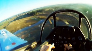 First Person Flying: This P-51 RC Will Blow Your Mind
