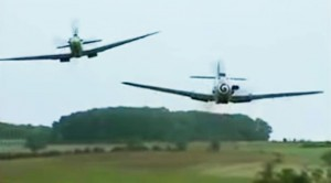 These Two Warbirds Will Give You Goosebumps