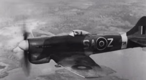 Growing Pains: The Emergence Of The Hawker Tempest