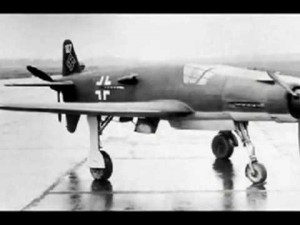 The Fastest WWII Prop Plane You Probably Didn't Know About