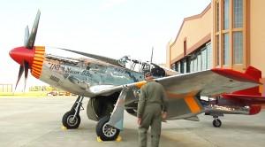 Tuskegee Airman Dies At 97
