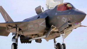 Whatever Your Feelings Are About The F-35, What You'll See Here Is Still Impressive